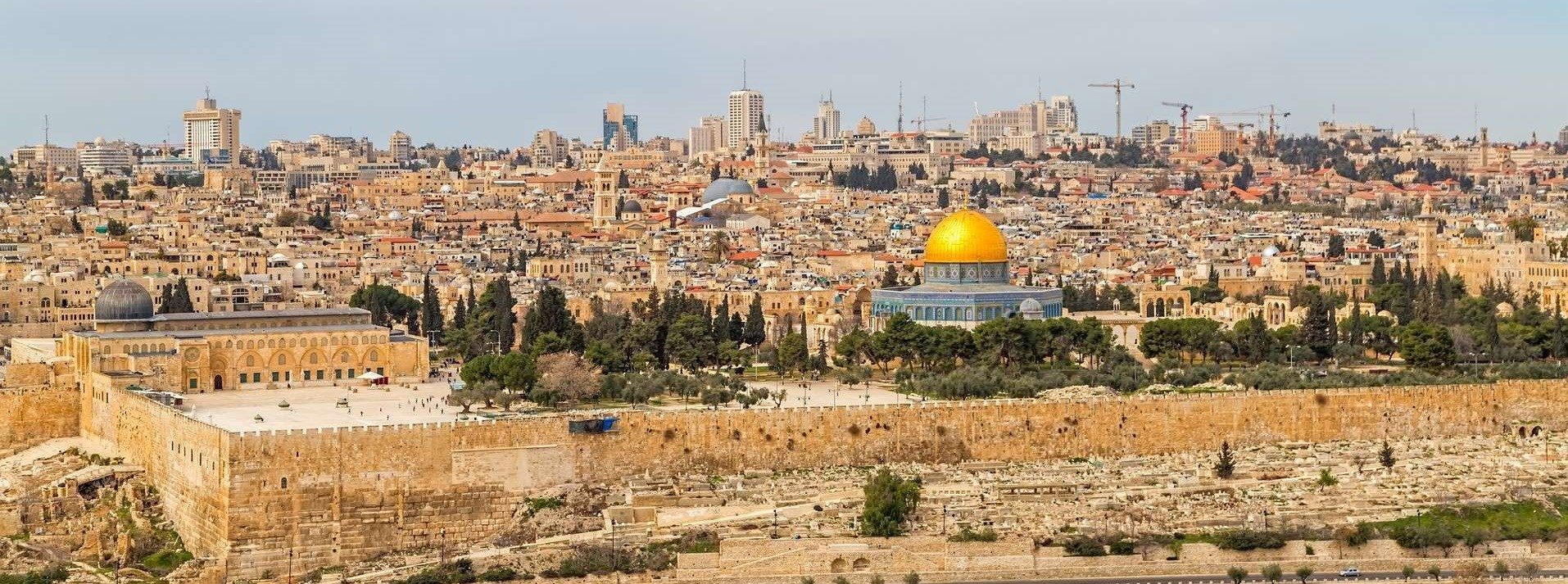 5 lucruri pe care trebuie să le știi înainte de a vizita Israelul