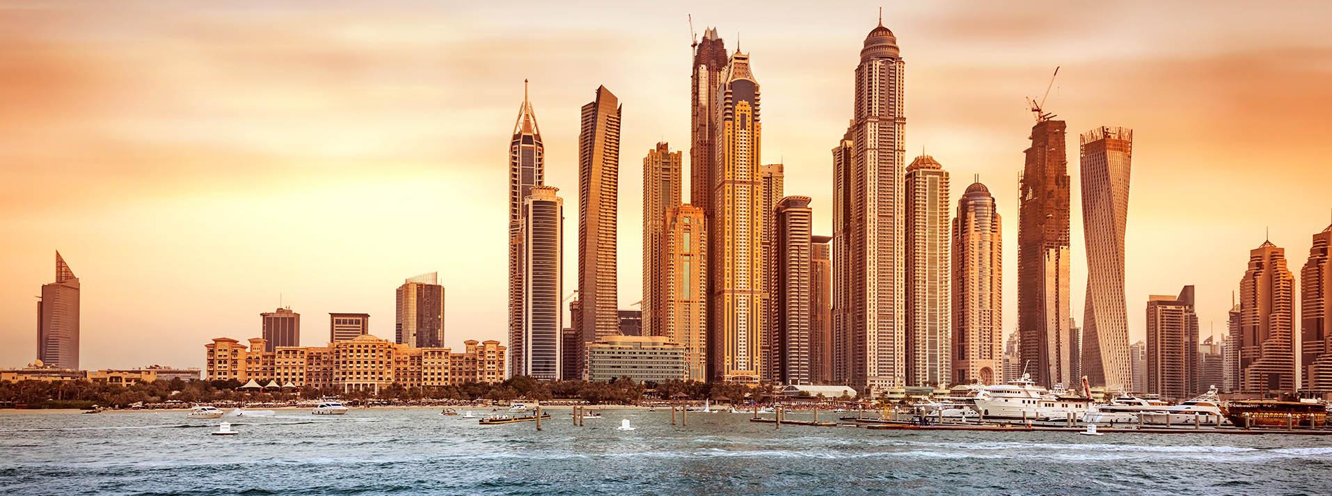 DUBAI – ce să știi înainte de a pleca în vacanță