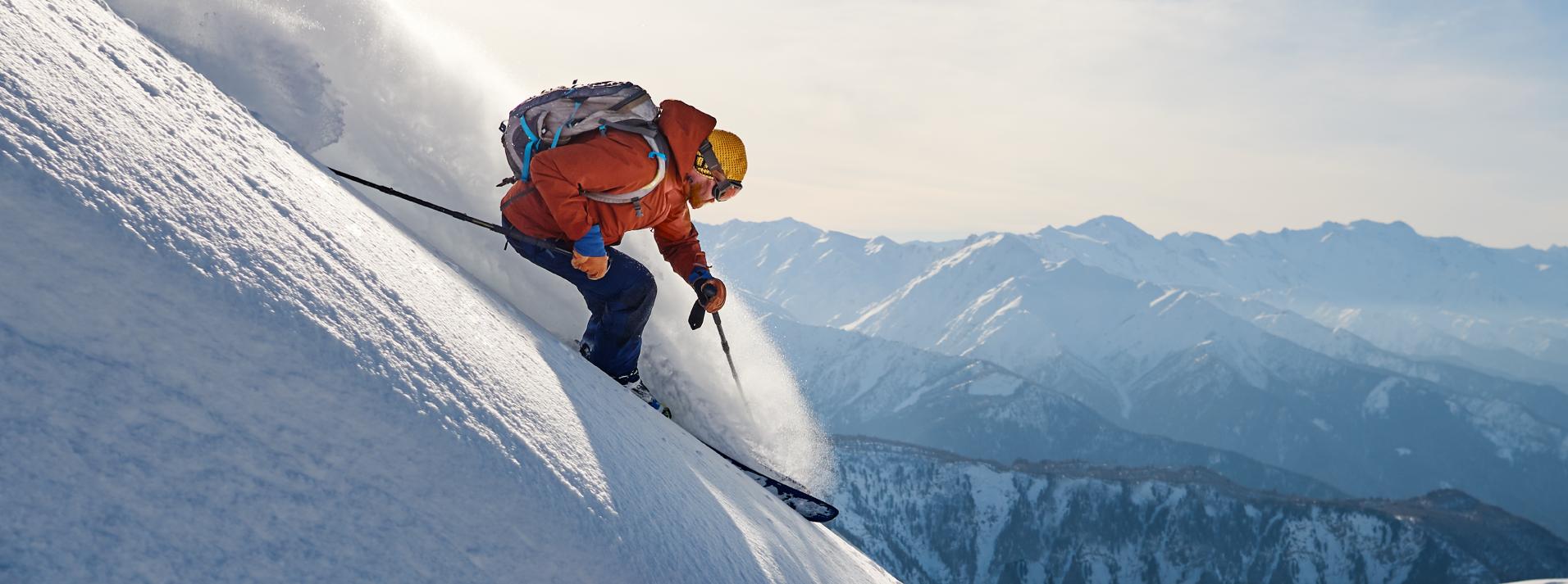 5 destinații unde poți schia până la începutul primăverii