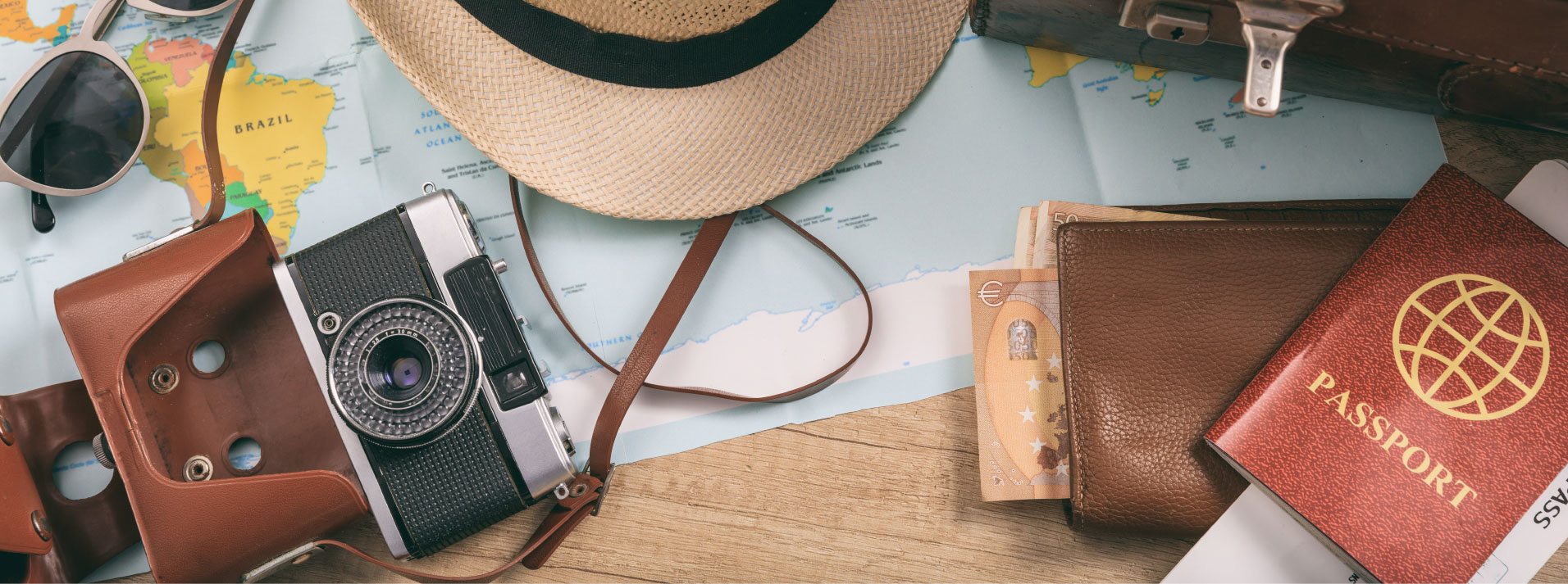 Ce trebuie să nu lipsească din bagajul tău de vacanță